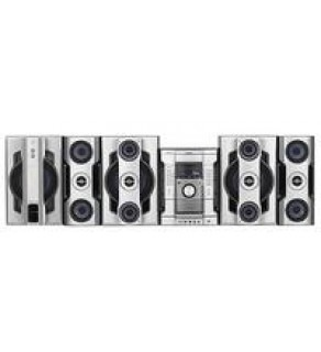 Sony Stereo System 110-220 Volts