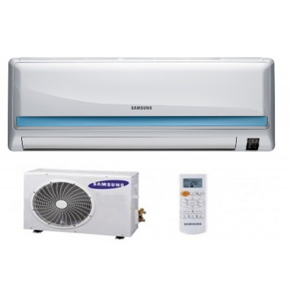 Inline Air Conditioner : Samsung volt hertz btu split air