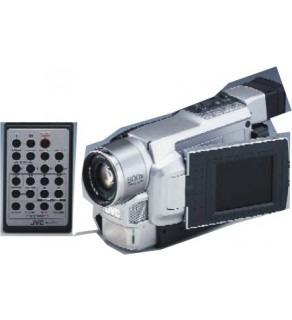 JVC Pal Camcorder GRDVL210A