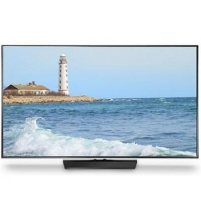 Samsung UA40H5500 40 inch Smart Multisystem LED TV for 110-220 volts