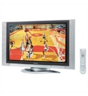 "Panasonic 37"" Multi-System Plasma TV"