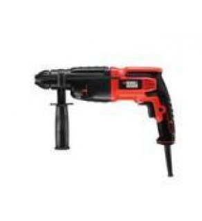 Black & Decker KD750 High Performance Pneumatic Hammer Drill FOR 220 VOLTS