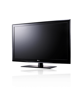 LG 42LE4500 Edge LED Full HD Multisystem TV FOR 110-220 VOLTS