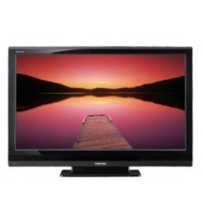 "TOSHIBA REGZA 42"" 42CV600E FULL HD Multisystem LCD TV 110 220 Volts"