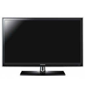 "Samsung 46"" UA46D5000 Multisystem LED TV 110 220 Volts"