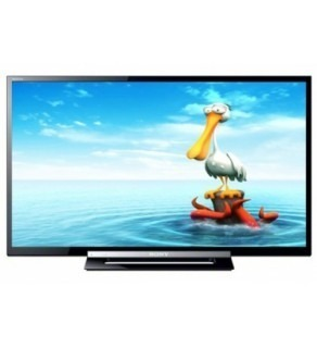 Sony 40 inch KLV-40R472A Bravia Full HD Multisystem LED TV for 110-220 volts