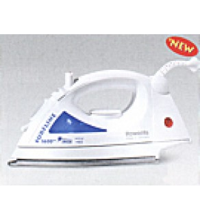 Rowenta 220 Volt Stainless Steel Soleplate, Self Cleaning with Vertical Steam Iron