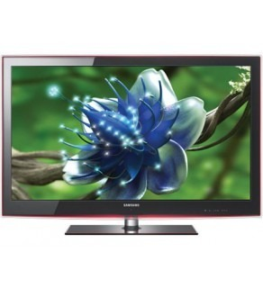 "Samsung UA-46B6000 46"" Multi-System HDTV LED TV 110-220volts"
