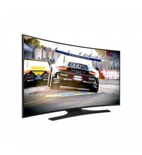 "Samsung UA-65KU7350 65"" 4K Ultra HD Multi-System WiFi Smart LED TV 110-240 Volts"