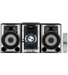 Sony MHCGZR5 Mini Hi-Fi System 110 220 Volts (Default)