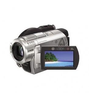"Sony DCR-DVD908E ""PAL"" DVD Camcorde"