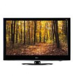 "LG 32"" FULL HD 32LD460 LCD Multisystem TV 110 220 Volts"