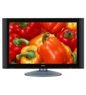 HITACHI 26LD9000 HD-READY LCD TELEVISION - HDMI & PC INPUT FOR 110-240 VOLTS
