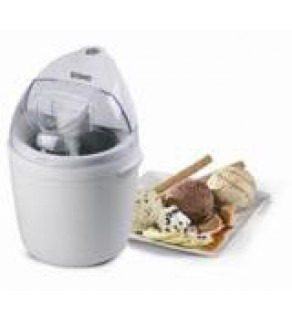 DOMO DO-23051 Ice cream and gelato maker for 220 volts