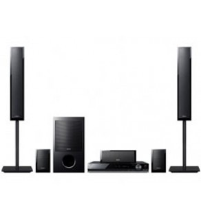 SONY DAVDZ610 Region Free 5.1CH DVD Home Theater Sytem 110 220 Volts