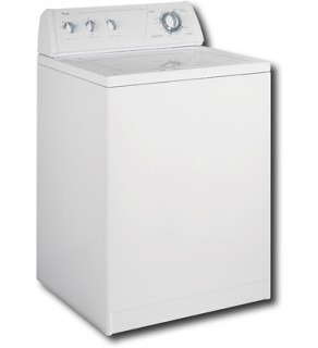 WHIRLPOOL RGSC9400RL 10 CYCLE WASHER 220 VOLTS