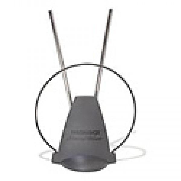 Magnavox Vhf Uhf Fm Indoor Antenna 110220voltscom