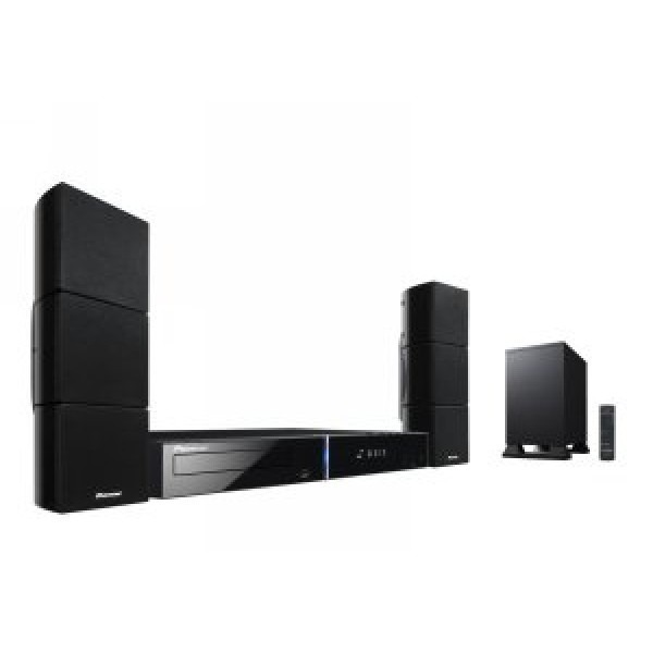 Pioneer Region Code Free Home Theaters - 110220Volts