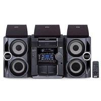 Sony Mhc Rg70 Stereo System