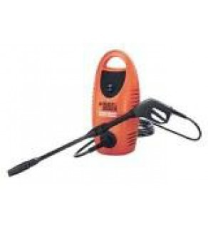 BLACK & DECKER PW-1300 , FOR GREASE AND GRIME SURFACES FOR 220 Volts