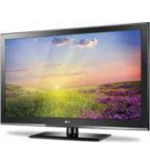 Lg 42 42Cs460 Full HD Lcd Multisystem TV