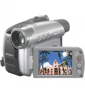 Sony DCR-HC36E PAL Mini DV Camcorder