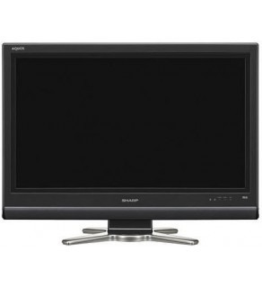 "Sharp LC-32D30M 32"" Multi-System LCD TV 32"" DESIGNER SERIES AQUOS LCD TV"