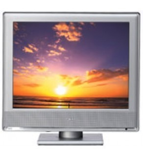 "Toshiba 15"" Multi-System LCD TV"