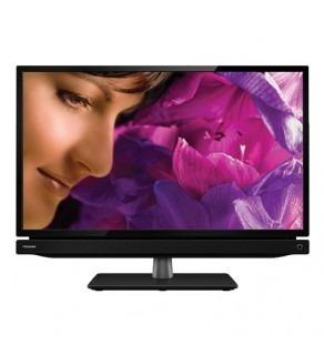 "Toshiba 32P1400 32"" HD Multi-System LED TV 110-240 Volts"