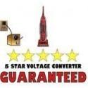 VACUUM-5STAR Voltage Converter Transformer Kit For 110 or 220 VOLTS