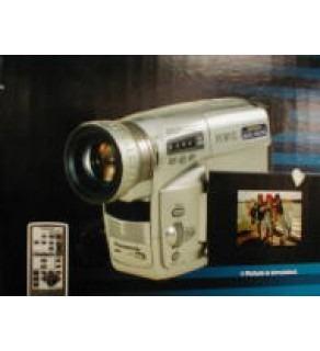 """Panasonic 2.5"""" LCD Monitor PAL Camcorder NV-VZ10EN"""