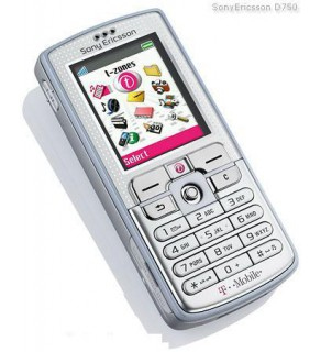 SONY ERICSSON TRIBAND UNLOCKED GSM MOBILE PHONE