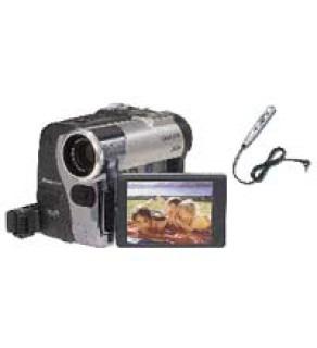 Panasonic Uluta Compact Easy to Usa Function