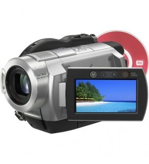 SONY HDR-UX5 AVC PAL CAMCORDER
