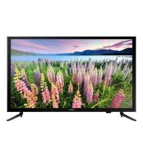 "Samsung UA-40J5200 40"" Full HD Smart Wifi Multi-System LED TV 110-240 Volts"