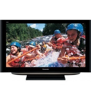 "Panasonic TH-42PV80H 42"" Multi-System Plasma TV"