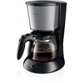 Philips HD-7457 1.2 Liter, 1000 Watt Daily Collection Coffee Maker 220 Volts