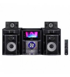 Sony MHC-GZR888 Mini DVD Hi-Fi System 7 inch Screen FOR 110-220 VOLTS