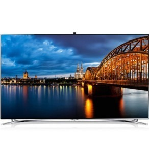 Samsung UA-60F8000 60 Smart Multisystem 3D LED TV