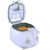 Black & Decker Cooking Deep Fryer Ef45 220 Volt