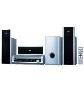 Pioneer Code Free Version Home Theater System