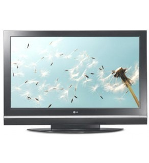 "LG 50PC5R 50"" Multi-System Plasma TV 110-240 VOLTS"