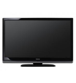 "TOSHIBA 42"" 42RV500 Multisystem TV 110 220 Volts"