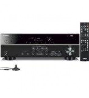 Yamaha RXV373 Audio/Video Receiver Amplifier For 110-220 Volts