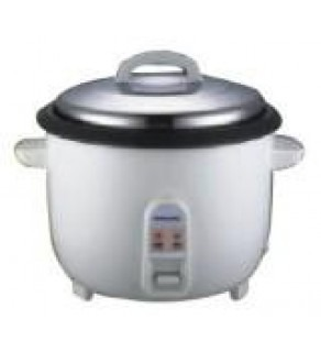 Frigidaire FD8019 25 Cups 4.2 Liter Rice Cooker 220 Volts