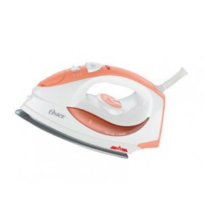 Oster GCSTBS 5804 Steam Iron 1600 Watts 220-240 Volts