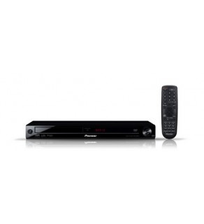 Pioneer DV-2010K Code Free DVD PLAYER FOR 110-240 VOLTS