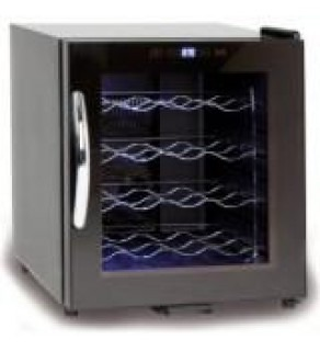 Domo 907Wk Wine Cooler 220 Volts
