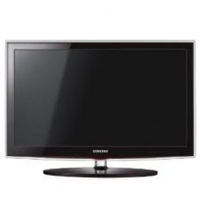 "SAMSUNG 26"" UA26C4000 MULTISYSTEM LED TV FOR 110-220 VOLTS"