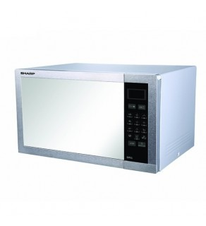 Sharp R-77A0 34-Liter Microwave Oven with Grill 220V/240V